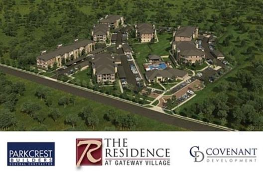 The Residences at Gateway Village