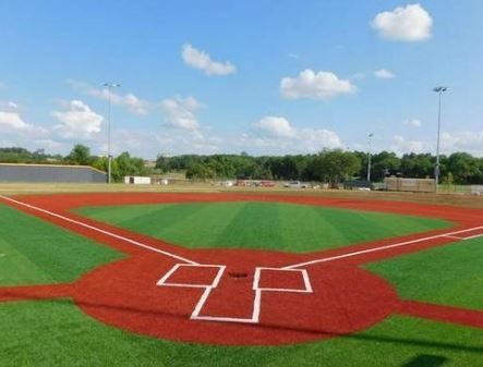 THF Baseball field from HD